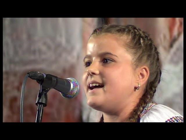 "Festivalul ""Cantec drag din plai strabun,,2018 clip 40"