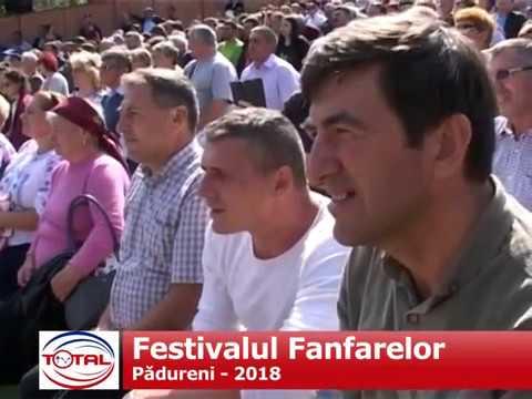 Festivalul Fanfarelor – Pădureni 2018 – partea a treia