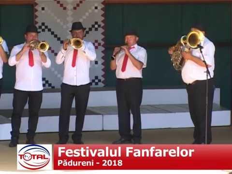 Festivalul Fanfarelor – Pădureni 2018 – partea a doua