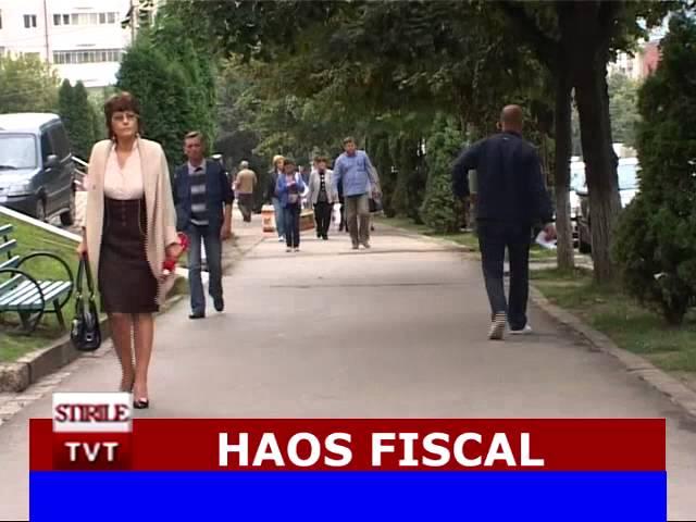 HAOS FISCAL