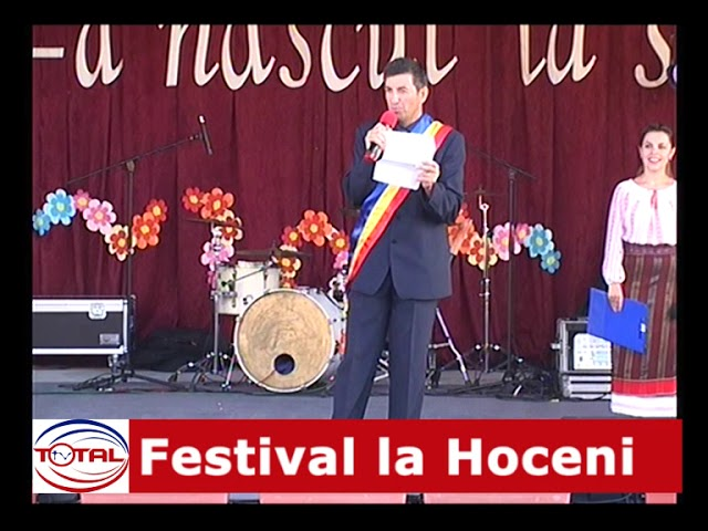 Ziua comunei Hoceni