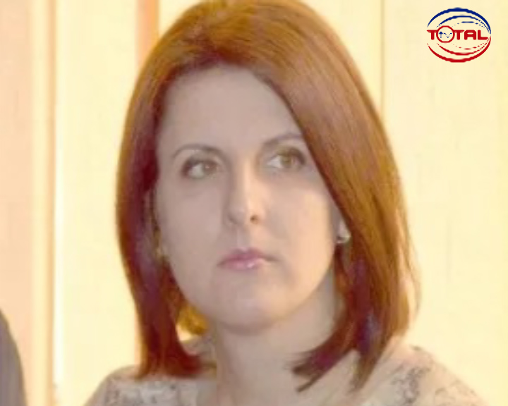 Laura Toporascu