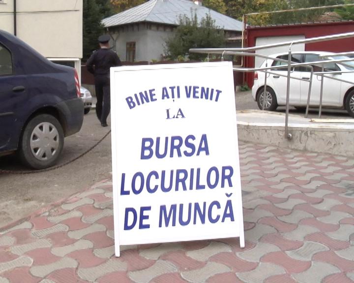 BURSA LOCURILOR SOMAJ