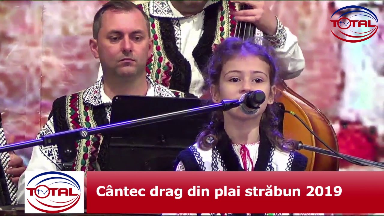 """Festivalul național de muzică și dans popular """"Cântec drag din plai străbun"""""""