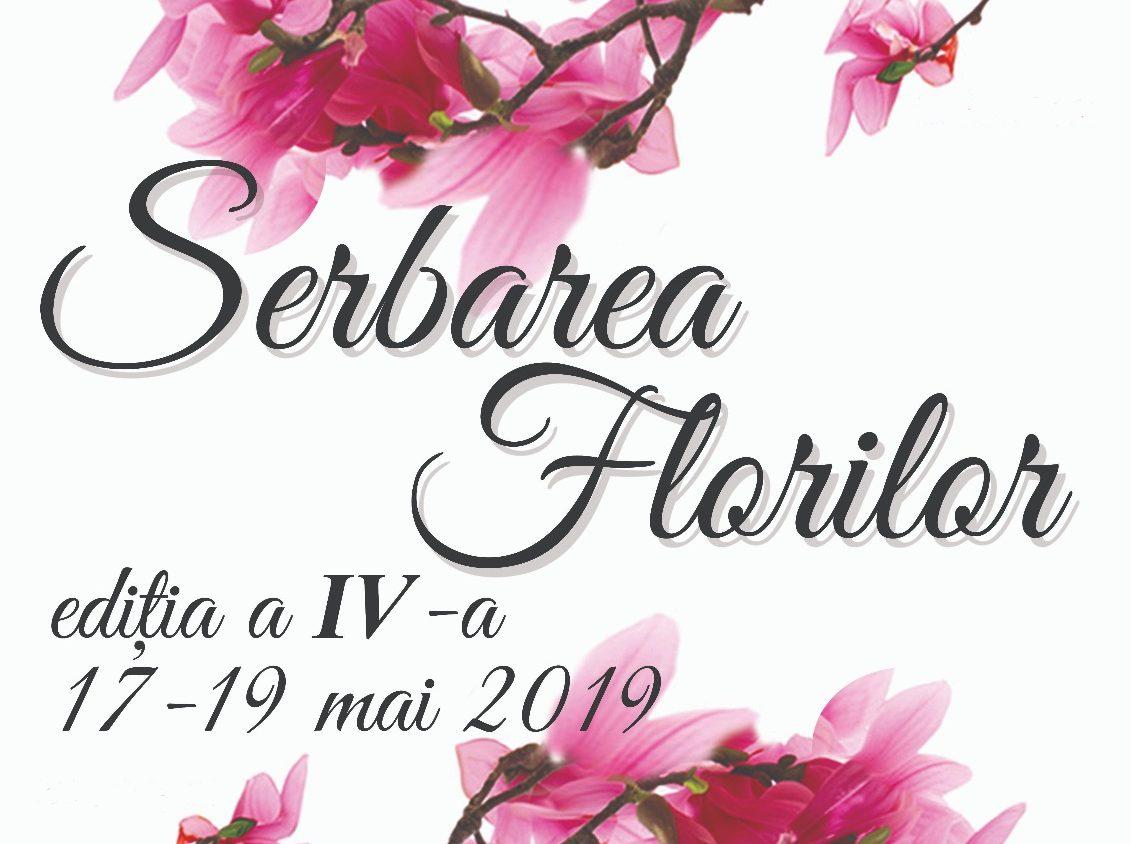 afis Serbarea Florilor