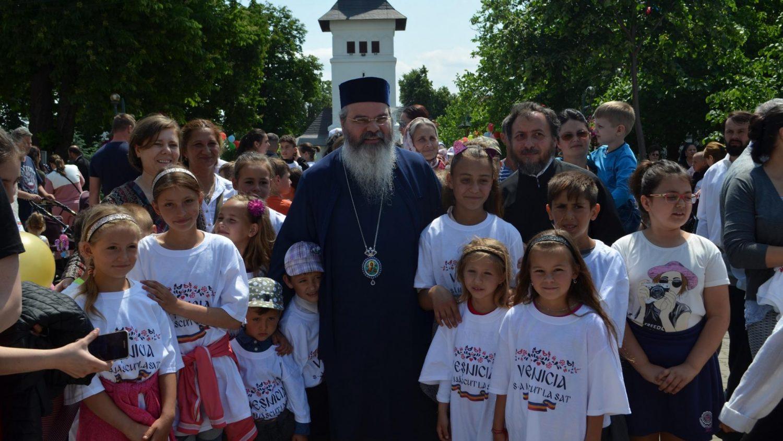 1 iunie episcopia husilor