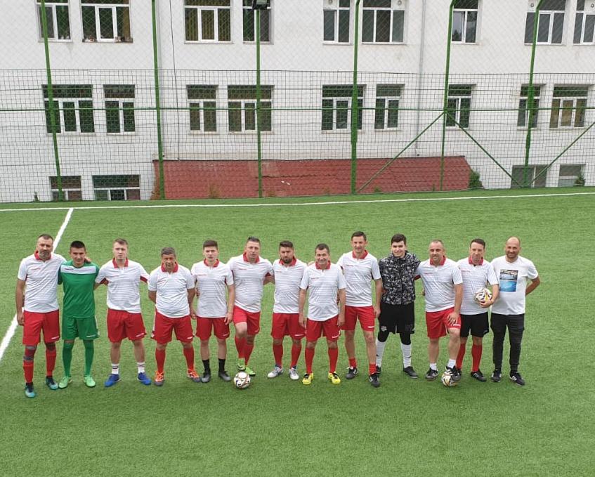 IPJ Vaslui – fotbal
