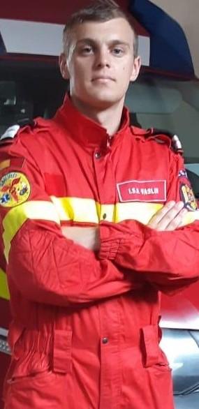tanar paramedic 3