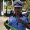 Șofer aflat sub influența alcoolului imobilizat de un polițist aflat în timpul liber
