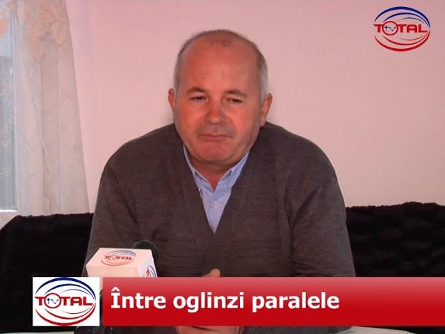 VIDEO: Între oglinzi paralele