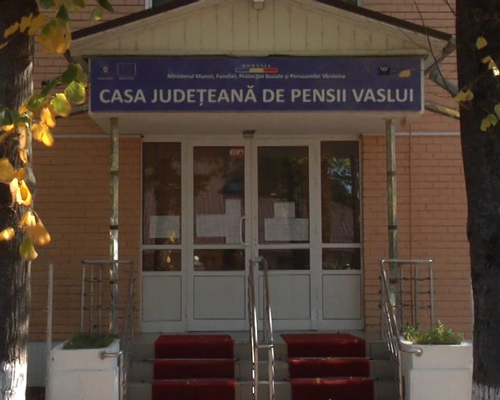 casa pensii
