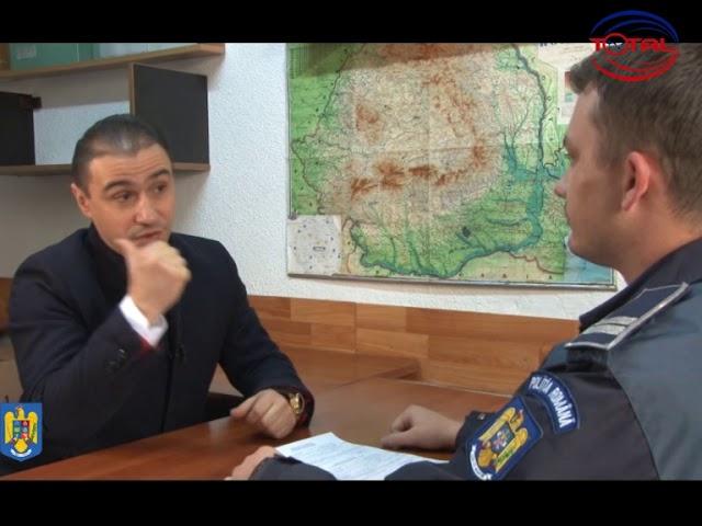 VIDEO: CAMPANIE DE INFORMARE A MINISTERULUI AFACERILOR INTERNE