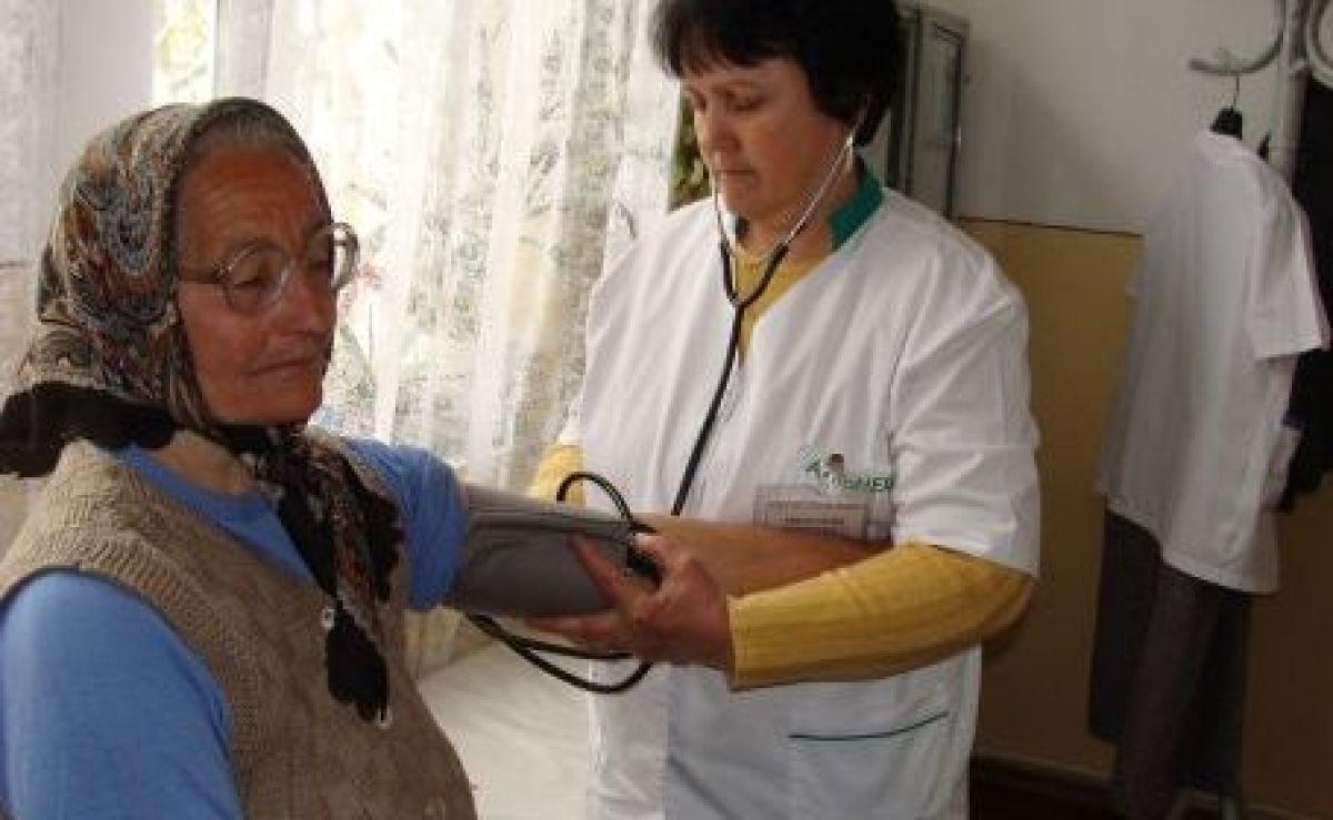 asistenti medicali comunitari