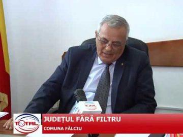 VIDEO: JUDEȚUL FĂRĂ FILTRU – COMUNA FĂLCIU