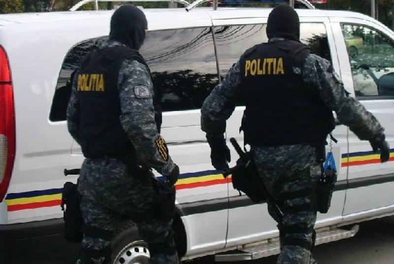 politia vs
